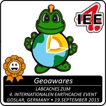 4IEE Geoawares