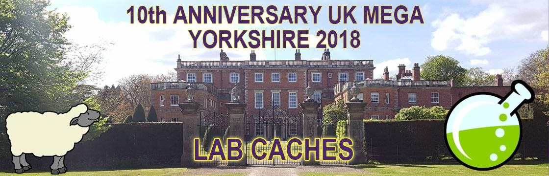 10th Anniversary UK Mega Yorkshire 2018
